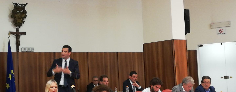 """Iscrizione Scandone, De Simone: """"Nessun prestito, i soldi versati erano del sindaco"""""""