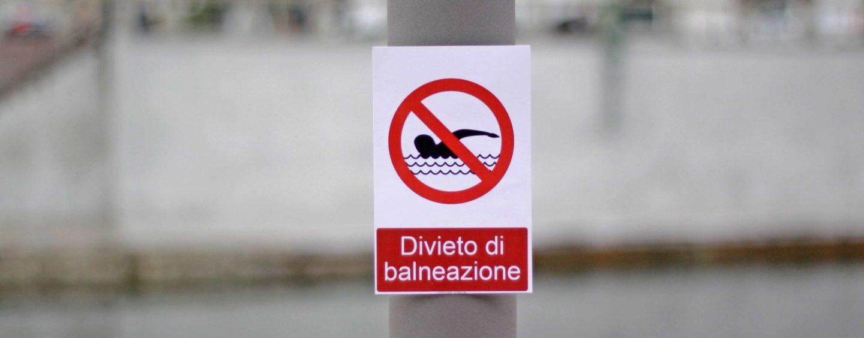 Balneazione in Campania, ecco le zone a rischio dopo i controlli Arpac