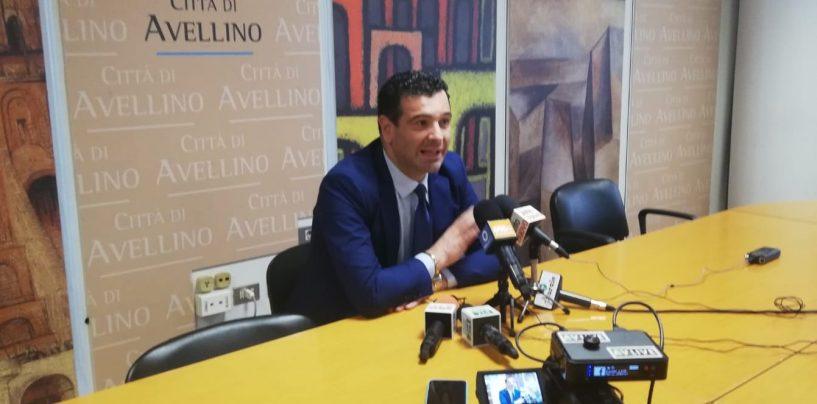 """Festa: """"C'è l'offerta di D'Agostino da mezzo milione di euro. Attendiamo un sì o un no"""""""
