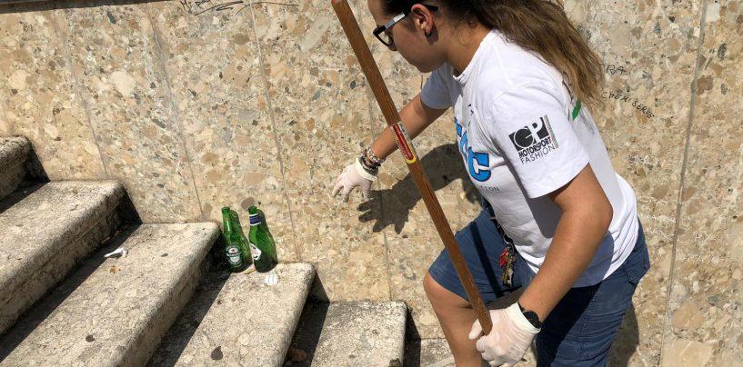 """""""PuliAmo il nostro paese"""", a Grottaminarda appuntamento con la giornata ecologica"""