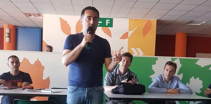 Assemblea a Flumeri: è corsa contro il tempo per salvare l'ex Irisbus