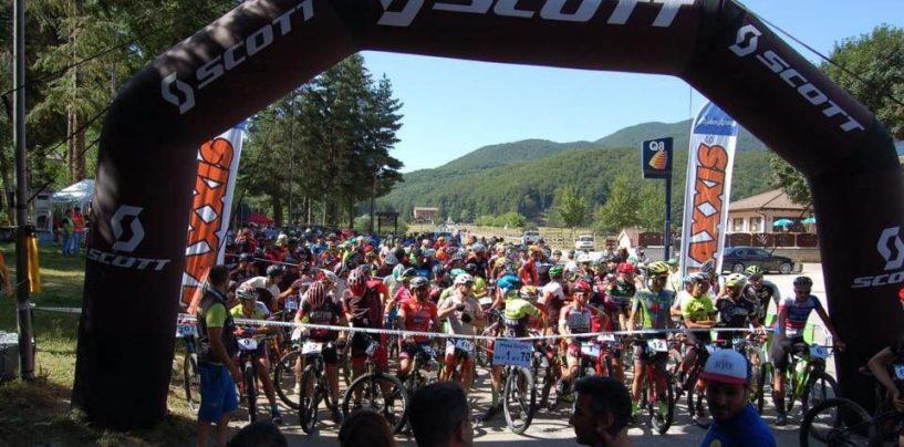 Trofeo Mtb, al via la terza edizione: bici in gara al Laceno