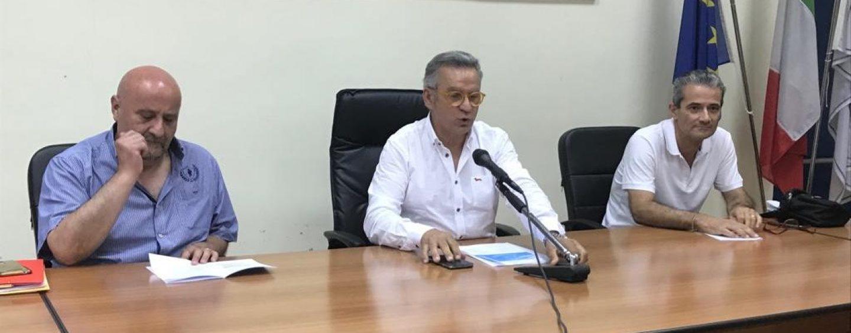 Regionali, parla Ciarcia (Pd): sono pronto a candidarmi