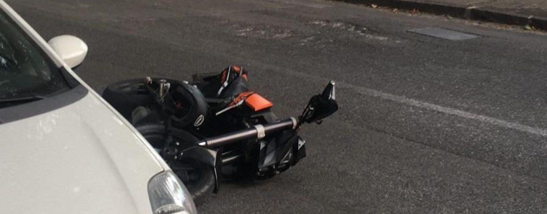 Incidente in moto a Fuorigrotta: perde la vita giovane studente avellinese