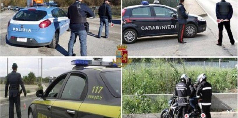 """""""Action Day"""" contro abusivismo e contraffazione: denunce e sequestri in Irpinia"""