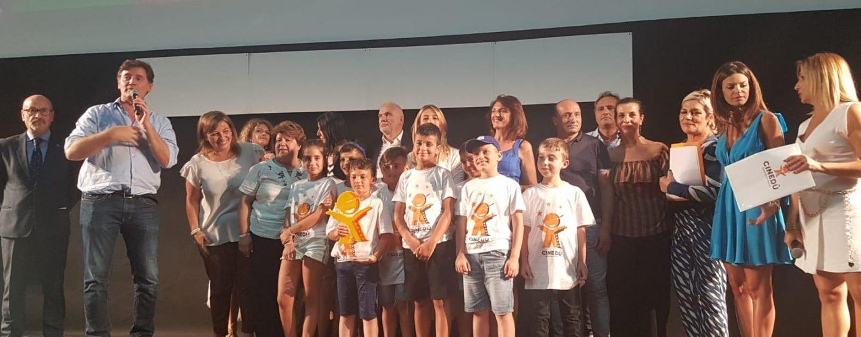 School movie Cinedù, al Giffoni il trionfo per Chiusano San Domenico
