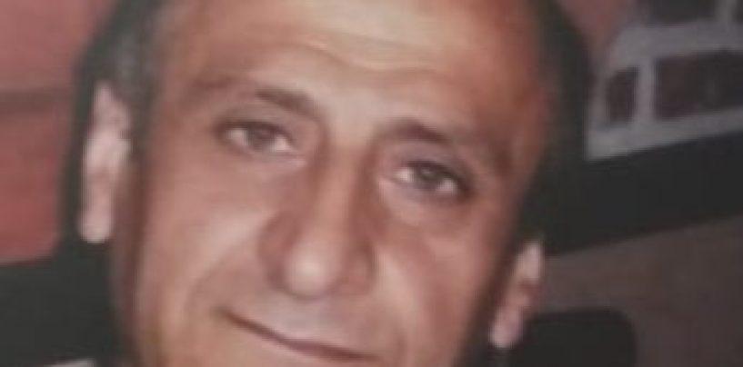 """A Quadrelle scompare Giovanni Fiordelisi, l'appello dei familiari: """"Aiutateci a trovarlo"""""""