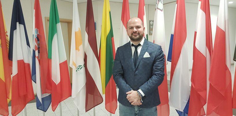 """Marcello Rocco denuncia: """"Il sindaco di Serino mi ha rimosso dal ruolo di assessore"""""""