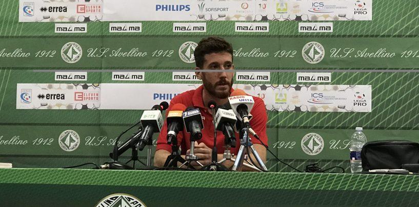 """Avellino-Catania, Saporetti: """"Giocate spontanee ma troppe pause"""""""