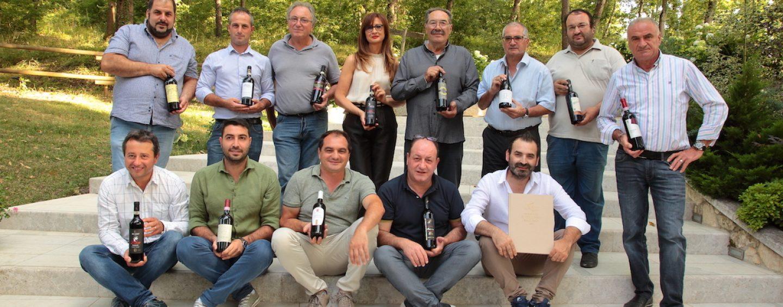 Biowine, a Castelfranci il Festival dell'Aglianico