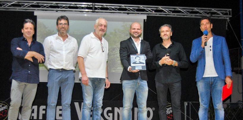 Il Serino Summer Festival apre con gli IrpiniAwards: tra i premiati Pierri, De Napoli e Tommasone