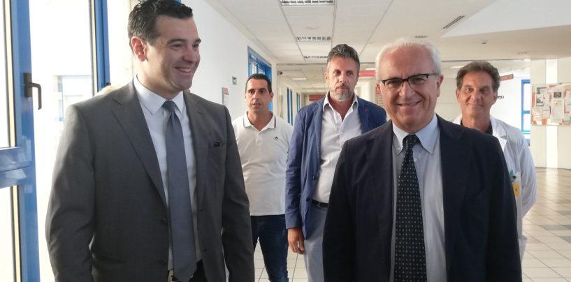 """Parla Festa: """"Maggioranza compatta, approveremo il bilancio. Il Ferragosto non ci distrae, stiamo lavorando per Avellino"""""""