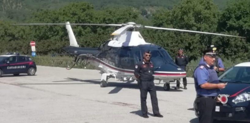 Controlli antidroga nel montorese, al lavoro i carabinieri di Baiano