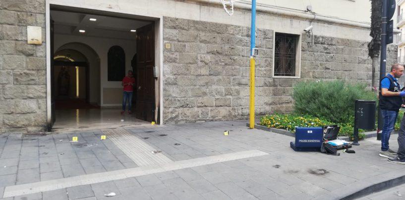 Esplosione, la solidarietà della Caritas di Salerno, delle Acli Avellino e del Comune di Atripalda
