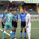 Duplice omicidio a Lecce: ucciso un arbitro. Diresse una gara al Partenio-Lombardi