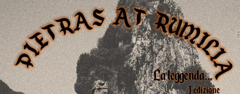 """A Pietrastornina la prima edizione di """"Pietras at Rumilia"""""""