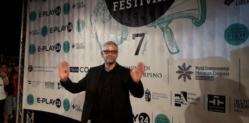 FOTO/Animazione, ambiente e attualità: cifre vincenti dell'Ariano International Fim Festival
