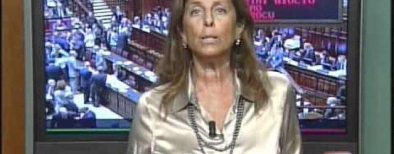 Lutto nel giornalismo, muore Ida Colucci: ex direttrice del Tg2 originaria di Sant'Angelo all'Esca