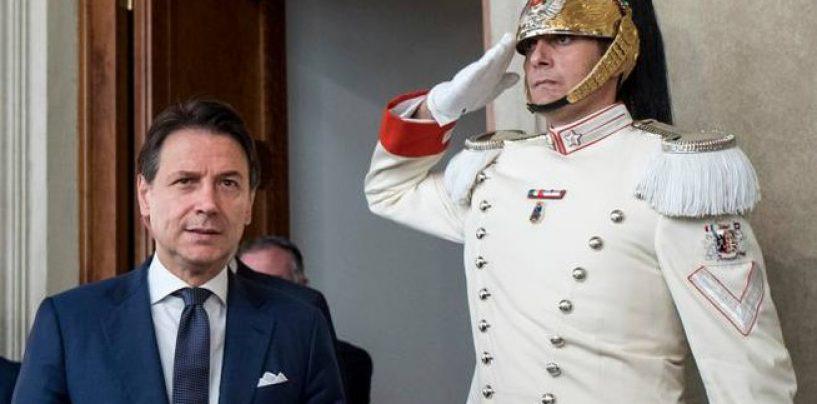 Trattativa Pd-Cinque Stelle in stallo, Conte al Quirinale da Mattarella