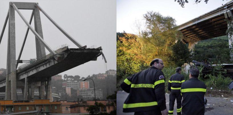 """""""A Genova ultimi interventi 25 anni fa"""". Scarsa manutenzione, il file rouge tra il Morandi e Acqualonga"""