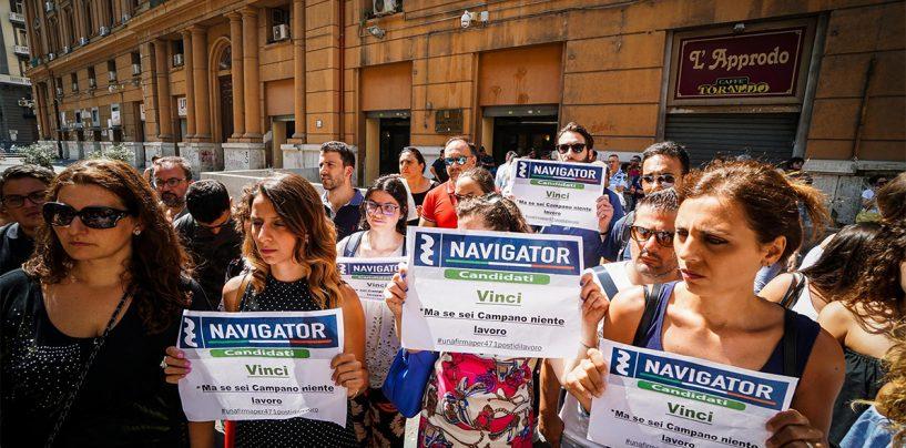 """I Navigator irpini chiamano il Prefetto e i sindaci: """"Informate il Premier Conte e il Ministro Di Maio"""""""