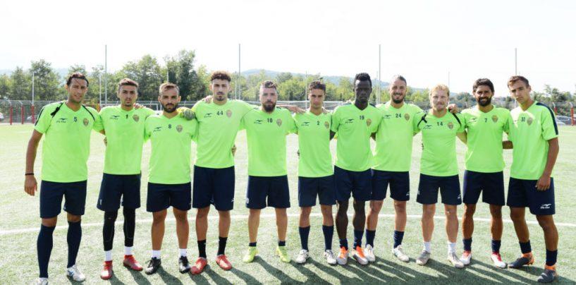 Serie D, San Tommaso inserito nel Girone I