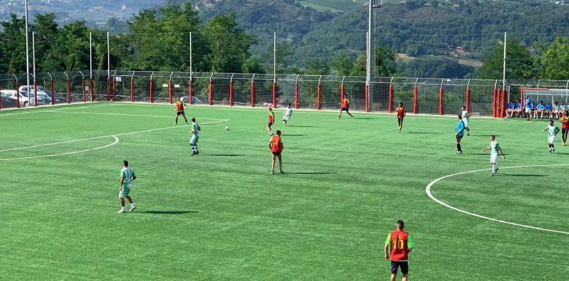San Tommaso ok alla prima: 3-2 all'Equipe Campania