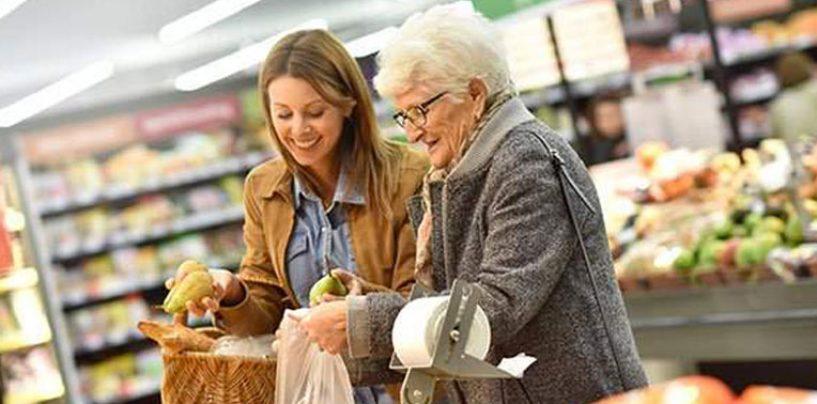 """Con Ugo arriva il """"familiare su richiesta"""": gli anziani non restano mai soli. Presto il servizio anche ad Avellino"""