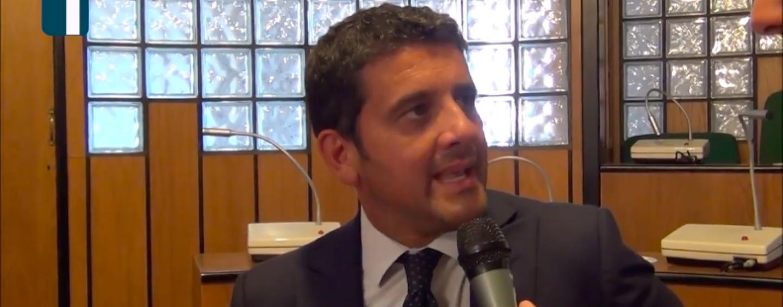 """Mercogliano, la proposta del sindaco D'Alessio: """"Tutti con il tricolore"""""""