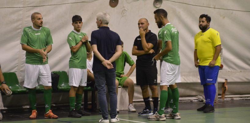 Calcio a 5, al via la preparazione del Cus Avellino. Venezia roda la squadra per la Coppa Italia