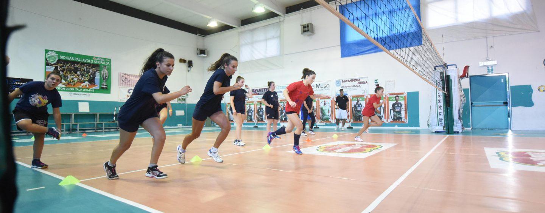 Green Volley, si aprono le porte della palestra Adamo per l'inizio della nuova stagione
