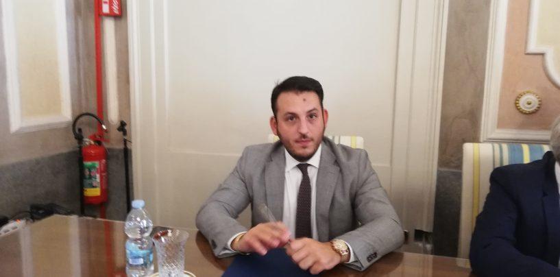"""""""Scriveremo un futuro diverso per il Vallo Lauro"""". Il coraggio di un giovane sindaco"""