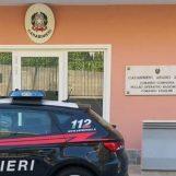 Da Foggia per furti ad Ariano Irpino: due persone denunciate
