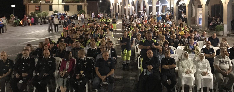 """Volontariato, a Calabritto VII edizione del Premio Internazionale """"Una mano Amica"""""""