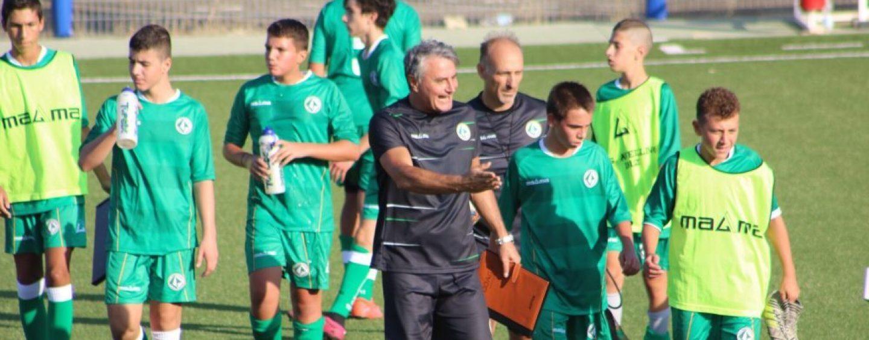 Calcio, week-end amaro per i lupi del settore giovanile dell'Us Avellino