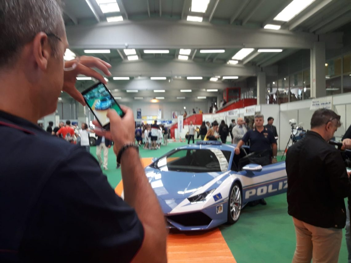 Sud Motor Expo, seconda edizione ad Ariano Irpino