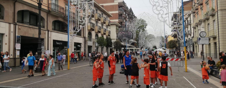 Basket giovanile, l'Acsi a caccia di nuovi talenti. A settembre corsi gratuiti