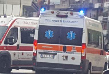 Muore dopo malore sulla SS 90 di Mirabella Eclano: inutili i soccorsi