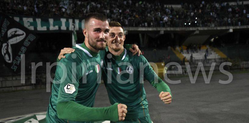 """Cavese-Avellino, Karic ancora fuori. Prevendita: pronto l'esodo al """"Menti"""""""