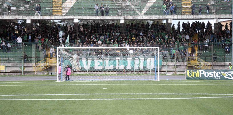 Prevendita Avellino-Ternana, la società taglia i prezzi