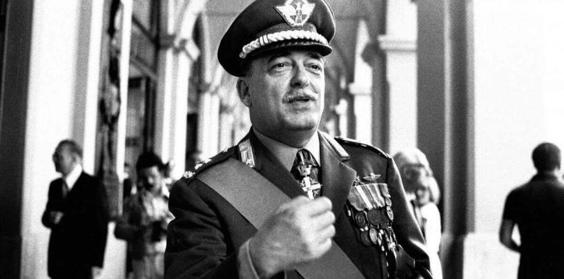 Trentotto anni fa l'omicidio del generale Dalla Chiesa