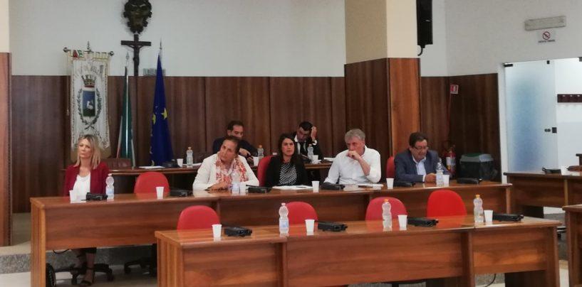 Emergenza criminalità, seduta straordinaria del consiglio comunale mercoledì