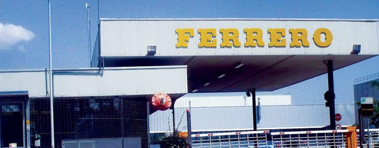 Ferrero di Sant'Angelo dei Lombardi, inizia il processo di stabilizzazione