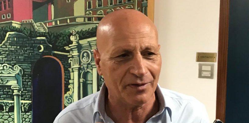 """Giacobbe subito a lavoro dopo l'aggressione: """"Avellino resta una città di brave persone"""""""