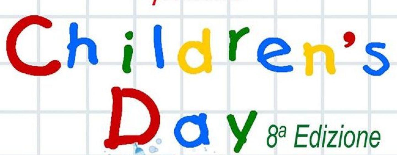 Atripalda a misura di bambino: torna Children's Day