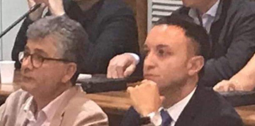 Commissioni consiliari, emergenza climatica, aggressione a Giacobbe: parla il consigliere Spiniello