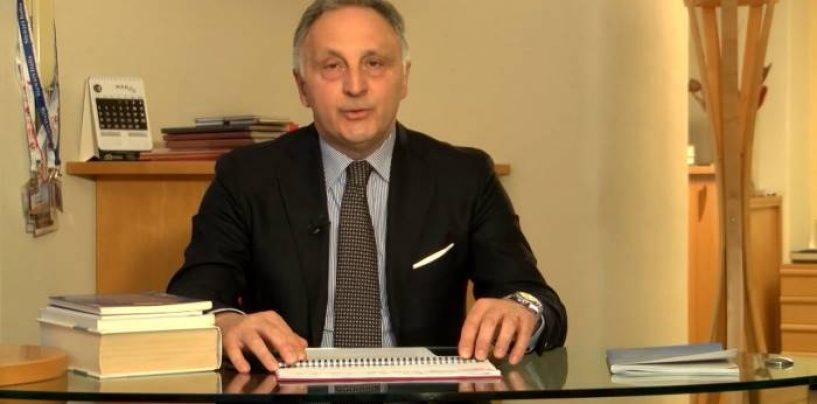 Endoscopia digestiva, corso scientifico nazionale a Pavia: il medico irpino Pasquale tra i protagonisti