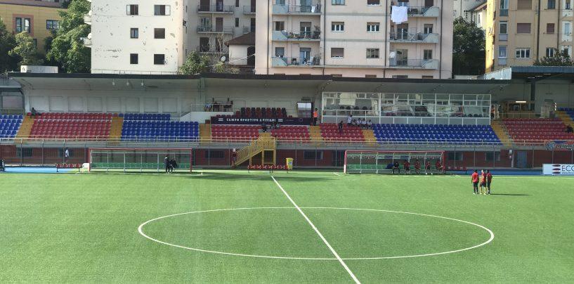 Picerno-Avellino 2-3: il tabellino