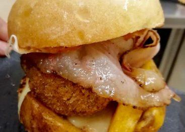 Singolare, l'ultima tendenza dellostreet-food approda a Grottaminarda