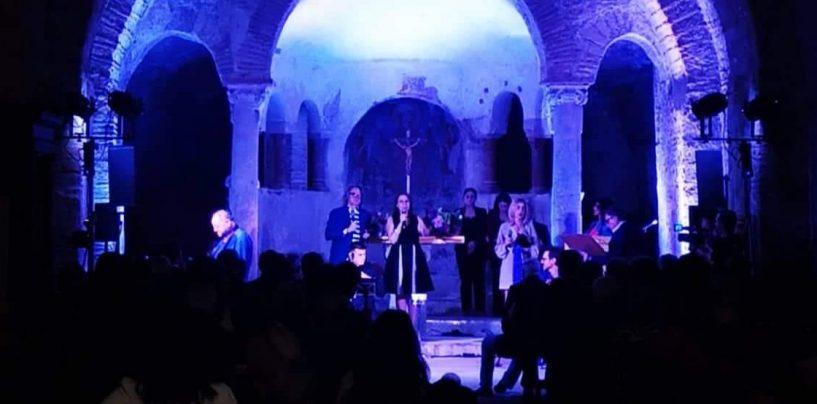 """Grande folla per la XIII edizione del """"Premio Prata – La cultura nella Basilica"""""""